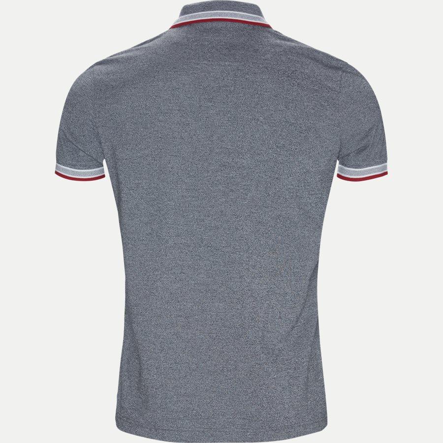 50398302 PADDY - Paddy Polo T-shirt - T-shirts - Regular - BLÅ MEL. - 2